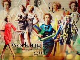 Working Girls by caracat