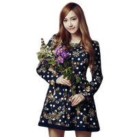 PNG JESSICA #2 - BY SUGROWL by suetics