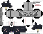 Renegades Destro Cubee Template by lovefistfury