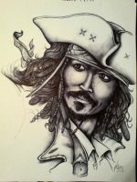 Captain Jack by In5an1ty