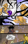 FMA DotM: Chapter 99 Spoilers by Heliotrope-Housecat