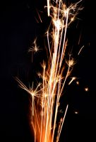 BDAY FIREWORKS by passionNdesire
