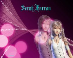 Serah by metalsummer