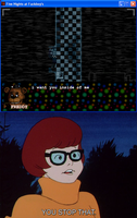 YOU STOP THAT FREDDY by rons13