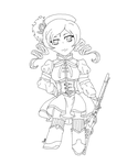 Point Commssion : Mami by Akul666
