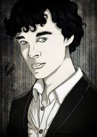 Consulting Detective by DeerDandy