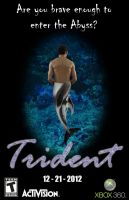 Trident: The Game by tinybrain