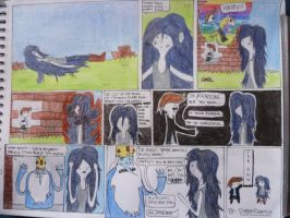 Marceline VS Edward - Part 10 by DarkCamix