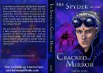 Spyder Book Announcement by SlayerSyrena