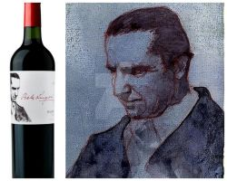 Bela Lugosi Wines by fbruno