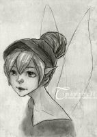 Tinkerbell by dontachos