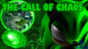 The Call of Chaos Poster by Adreos