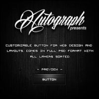 Autograph's Customizable Button  v1.0 by AutographGFX