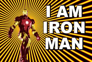 Iron Man by Metallicfire0