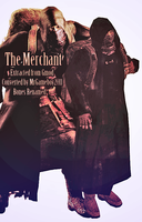 The Merchant RE4 by a-m-b-e-r-w-o-l-f