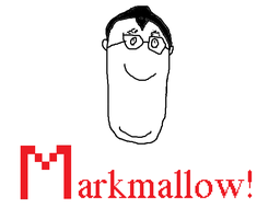 Markmallow! by MCPZR