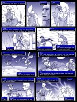 Final Fantasy 7 Page250 by ObstinateMelon