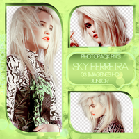 +PNG-Sky Ferreira by Heart-Attack-Png