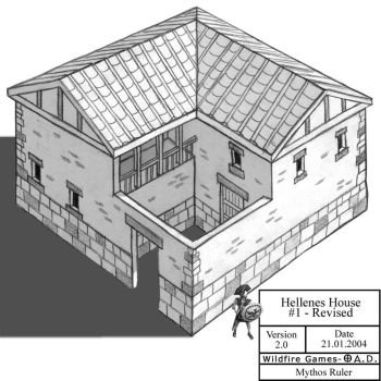 Hellenes House no. 1 Revised by MythosRuler