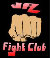 Just an Idea dA Fight Club by jakester2008
