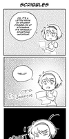 ToaG Special: Scribbles by TriaElf9