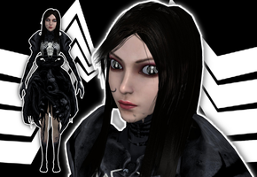 Alice Venom Mod Complete by VictorVlast94