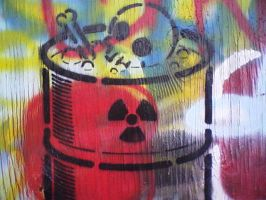 Toxsick Waste by truwarrior24