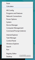 Add New Shortcuts to Win+X Menu of Windows 8 by Vishal-Gupta