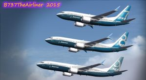 My 2015 ID Picture by B737TheAirliner