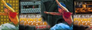 LP Prince of Persia Trilogy by SirTobbii