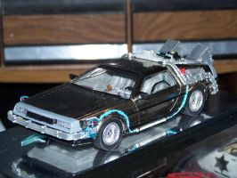 Delorian 08 by coonk9