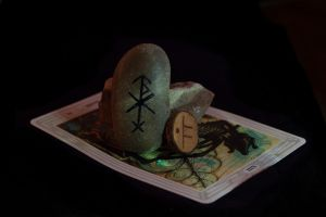 Project 365 - Day 18 - Divination by astralpilgrim