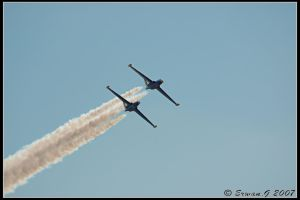 Fouga Magister by Balto-Wolf
