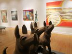 Asia Contemporary Views (5) by QCC-Art