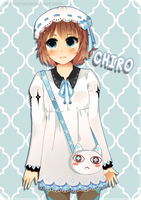 AT: CHIRO by mimionie