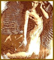 Wings Of Desire by YOKOKY