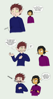 Those Horrible How to Train Your Dragon Jokes by Earwiggy