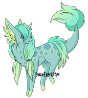 Gift: Nyantawn by Sharkpocalypse