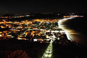 Nightview by MarcosRodriguez