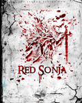 Red Sonja Movie Poster by mademoiselle-art