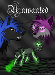 Cover - Unwanted by Starsy-wolf