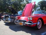 Classic Chevrolet Duo by Brooklyn47