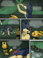 The White Lotus - Page 06 by ChibiCorporation