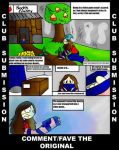 IGC page 1 :by x-Wolfeh-x: by The-IGC