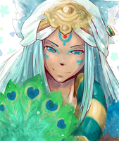 Leon - Rune Factory 4 by Mochiibon