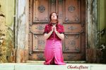 Aerith : Praying by ChaoticClaire