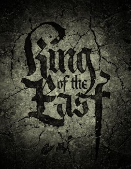 King of the East by BoxHeadStudio