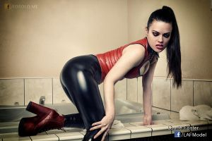 Latex Express by LAFModel