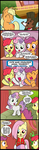 Fluttershy's Pet shop (Commissioned) by tan575