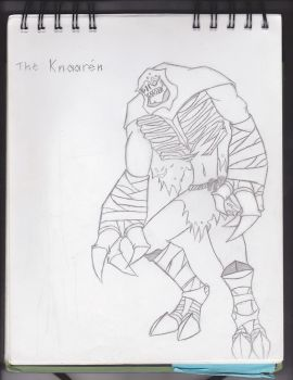 The Knaaren by knoxskorner01